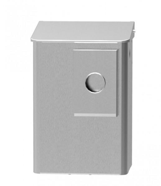 Hygieneabfallbehälter 6 Liter, Hygienemülleimer + Hygienebeutelhalter