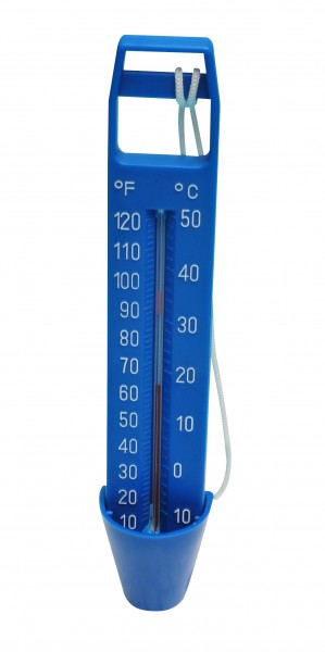 Pool Thermometer - Marine Design - ökologisch