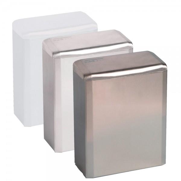 Mediclinics Damenhygienebehälter 6 Liter, Hygieneabfallbehälter