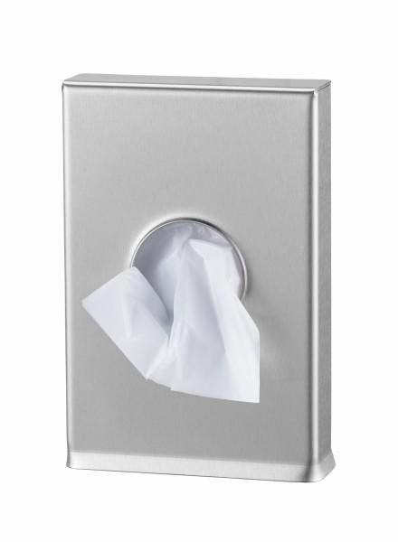Hygienebeutelhalter für Polybeutel Edelstahl