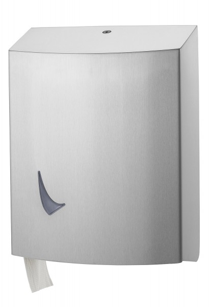 HQ Karusell-Toilettenpapierspender 3 Rollen