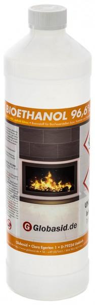 1 L Bioethanol Premium 96,6%