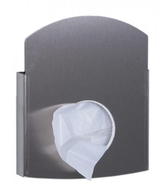 Edelstahl-Spender für Hygienebags