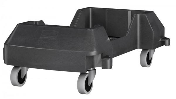 Slimmy Erweiterbarer Transportroller Kunststoff