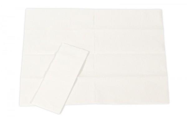 Schutztücher aus Papier für Babywickelstation