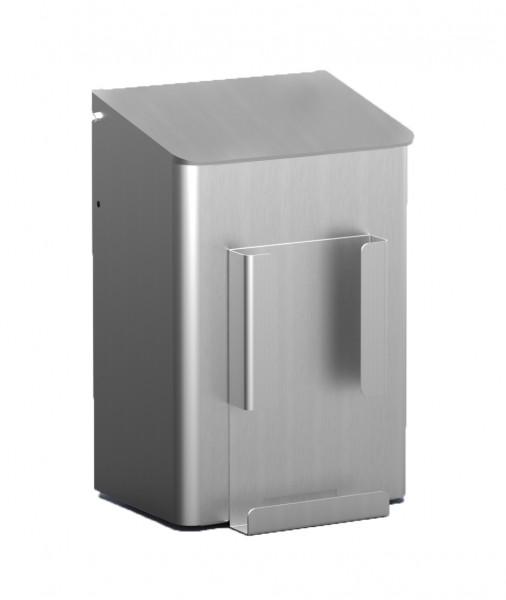 Hygieneabfallbehälter 6 Liter, Hygienemülleimer + Papier-Hygienebeutelhalter