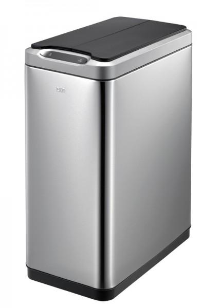 EKO Phantom Sensor Bin 2 x 20 L berührungsloser Sensor-Mülleimer Mülltrennsystem Butterfly-Deckel