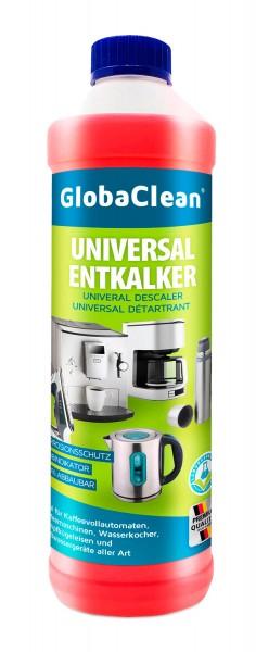 Kaffeevollautomaten Entkalker, Flüssigentkalker 750 ml