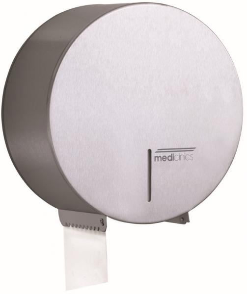 Mediclinics 3 Rollen Toilettenpapierspender
