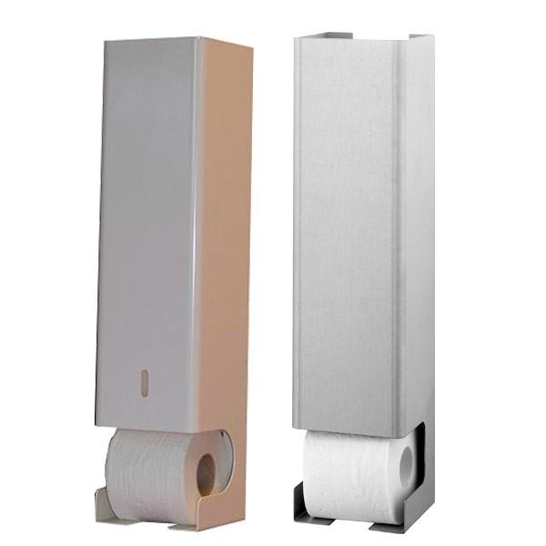 WC-Papier-Ersatzrollenhalter, 5 Rollen