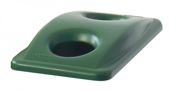 Slimmy-Deckel Flaschendeckel - Grün