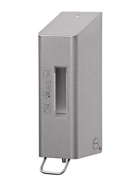 SanTRAL WC-Sitzreinigerspender 600 ml