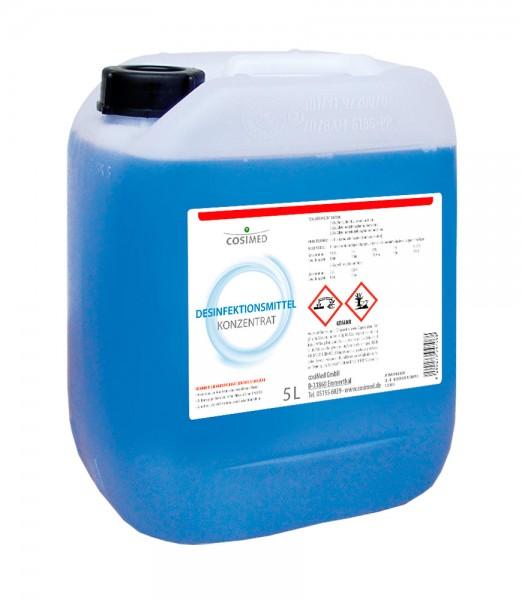 cosiMed Desinfektionsmittel Konzentrat 5 Liter