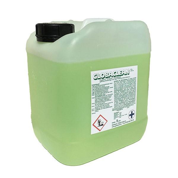 Flächen-Desinfektionsmittel MED - 5L Fertiglösung